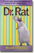 Dr. Rat bookcover
