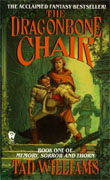 Memory, Sorrow, and Thorn: The Dragonbone Chair bookcover