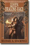 Buy *When Dragons Rage (The Dragoncrown War Cycle, Book 2)* online