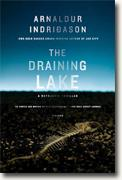 Buy *The Draining Lake: A Reykjavik Thriller* by Arnaldur Indridason online