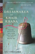 Buy *The Dressmaker of Khair Khana: Five Sisters, One Remarkable Family, and the Woman Who Risked Everything to Keep Them Safe* by Gayle Tzemach Lemmon online
