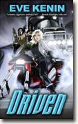 Buy *Driven (Shomi)* by Eve Kenin online
