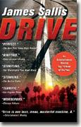 Buy *Drive* by James Sallis online
