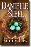 Buy *Family Ties* by Danielle Steel online