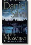 *The Messenger* by Daniel Silva