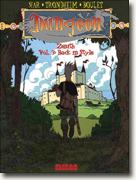 Buy *Dungeon: Back in Style (Zenith, Book 3)* by Lewis Trondheim and Joann Sfar, illustrated by Boulet online