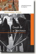 Buy *Death of a Dutchman: A Marshal Guarnaccia Investigation* by Magdalen Nabb online