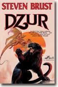 Buy *Dzur* by Steven Brust online
