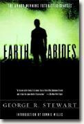 *Earth Abides* by George R. Stewart