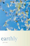 Buy *Earthly: Poems* by Erica Funkhouser online