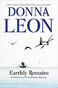 Buy *Earthly Remains: A Commissario Guido Brunetti Mystery* by Donna Leon online