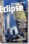 Buy *Eclipse One: New Science Fiction and Fantasy* by Jonathan Strahan
