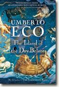 Buy *The Island of the Day Before* by Umberto Eco online