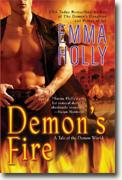 Buy *Demon's Fire (Tales of the Demon World, Book 3)* by Emma Holly online