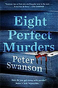 Buy *Eight Perfect Murders (A Malcolm Kershaw Novel)* by Peter Swanson online