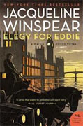 *Elegy for Eddie: A Maisie Dobbs Novel* by Jacqueline Winspear