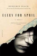 Buy *Elegy for April* by Benjamin Black online