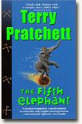 The Fifth Elephant bookcover