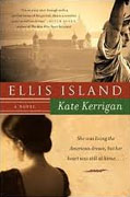 *Ellis Island* by Kate Kerrigan