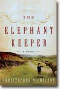 Buy *The Elephant Keeper* by Christopher Nicholson online