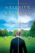 Buy *The Elusive Mr. McCoy* by Brenda L. Baker online