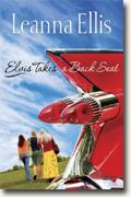 Buy *Elvis Takes a Back Seat* by Leanna Ellis online