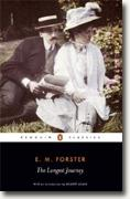 *The Longest Journey* by E.M. Forster