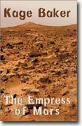 Buy *The Empress of Mars* online