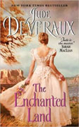 Buy *The Enchanted Land* by Jude Deveraux online