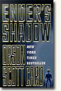 Ender's Shadow bookcover