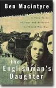 The Englishman's Daughter bookcover