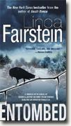 *Entombed* by Linda Fairstein
