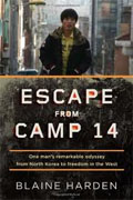 Buy *Escape from Camp 14: One Man's Remarkable Odyssey from North Korea to Freedom in the West* by Blaine Harden online