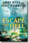 *Escape from Hell* by Larry Niven and Jerry Pournelle