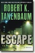Buy *Escape* by Robert K. Tanenbaum online