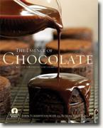 Buy *Essence of Chocolate: Recipes for Baking and Cooking with Fine Chocolate* by Robert Steinberg & John Scharffenberger online