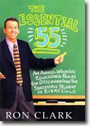 The Essential 55: An Award-winning Educator's Rules for Discovering the Successful Student in Every Child* online