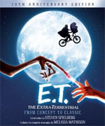 Buy *E.T. The Extra-Terrestrial from Concept to Classic: The Illustrated Story of the Film and the Filmmakers (30th Anniversary Edition)* by Melissa Mathison online