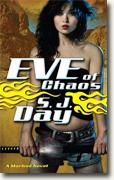 Buy *Eve of Chaos (Marked, Book 3)* by S.J. Day