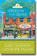 Buy *It Happens Every Spring (Four Seasons)* by Gary Chapman & Catherine Palmer online