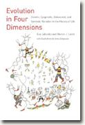 *Evolution in Four Dimensions: Genetic, Epigenetic, Behavioral, and Symbolic Variation in the History of Life* by Eva Jablonka & Marion J. Lamb
