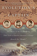 Evolution's Captain: The Dark Fate of the Man Who Sailed Charles Darwin Around the World* online