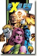 Buy *Exiles, Volume 11: Timebreakers* online