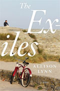 Buy *The Exiles* by Allison Lynnonline