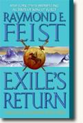 Buy *Exile's Return (Conclave of Shadows, Book 3)* online