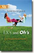 *Ex's and Oh's* by Sandra Steffen