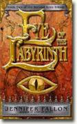 Buy *Eye of the Labyrinth: Book Two of the Second Sons Trilogy* online