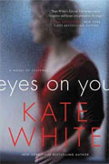 Buy *Eyes on You* by Kate Whiteonline