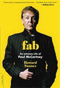 Buy *Fab: An Intimate Life of Paul McCartney* by Howard Sounes online