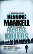 Buy *Faceless Killers* by Henning Mankell online